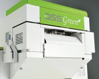 Automatic duplex unit Noritsu QSS Green